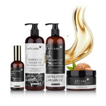 Aifujia Factory Hot Sales VIP Hair Color Argan Oil Italian Shampoo Hair Loss and Deep Damaged Hair Conditioner
