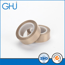 PTFE Coated Fiberglass Tapes