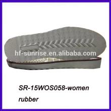 white natural rubber soles rubber soles for shoe making non slip rubber soles