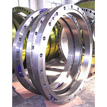 Forged Wind Tower Flange (G005)