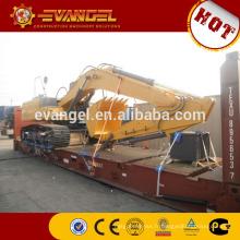Excavatrice hydraulique de chenille du bras long 21.5t XE215C