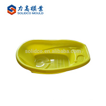 Chine fournisseur de haute qualité d'approvisionnement de nouveaux produits lavabo baignoire moule en plastique enfant baignoire baignoire moule
