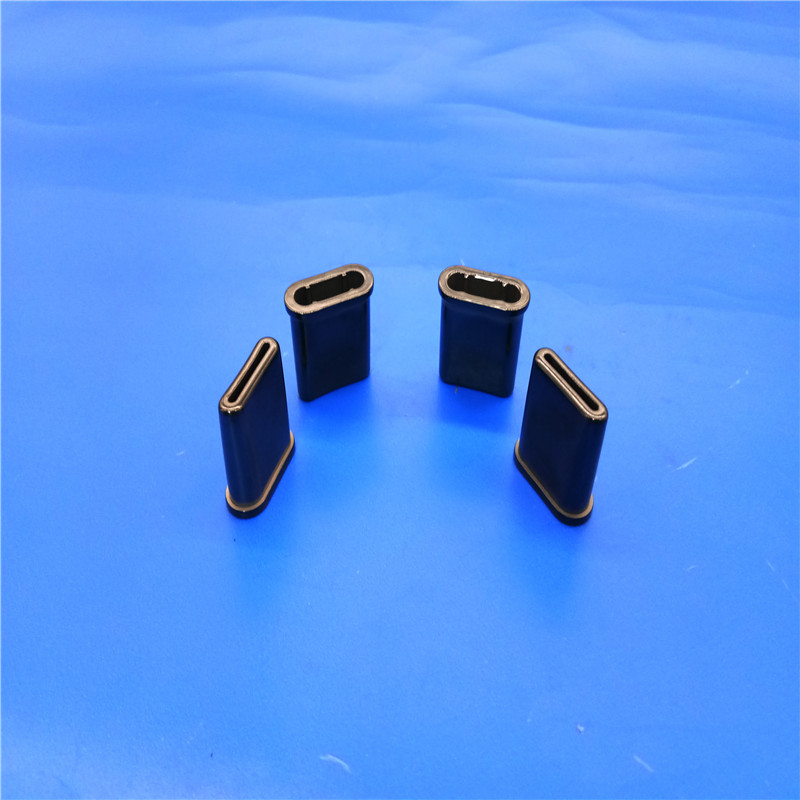 Zirconia Ceramic E Cigarette Holder