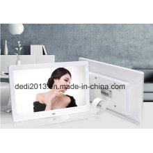 10,2 polegadas Digital LCD Digital Photo Frame Video Machine