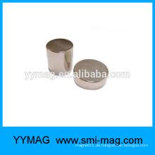 Hämatit flache permanente industrielle N35H Neodym-Scheibenmagnete