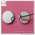 Ultrasonique 15mm Piezoelectric Dual Electrode Ceramic Buzzer