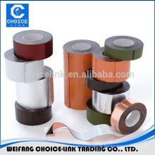 Selbstklebendes, modifiziertes Bitumen-Abdichtungsband