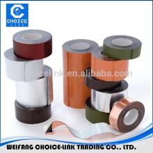 Auto-adesiva betume modificado fita impermeabilizante