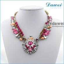 2015 Charm Costume Jewelry In China