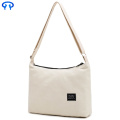 Zipper ebay dekorative Canvas Tasche