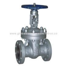 """2 1/2"""" 150 Cast carbon steel gate valves, 150 pounds"""