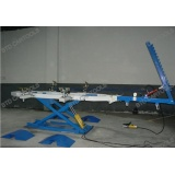 Collision Repair Equipment/ Chassis Straightening Bench/Auto Body Frame Machine/Car Bench-H2
