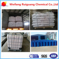 Pigment Printing Thickener Acrylic Acid Polymer Rg-H202