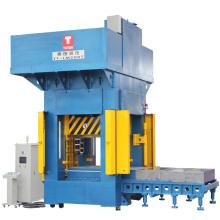 Hydraulic Compression Moulding Press (TT-LM200T/MY)