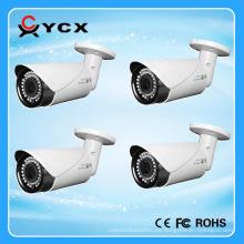 Full HD 1080P 2MP TVI CCTV Cámara proveedor de oferta OEM / ODM servicio