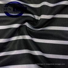 Tissu en jersey d'impression polyester et spandex, à la coupe ajustée et au sec, pour vêtements de yoga AUTRE STYLE / DESIGN, VOUS POURREZ AIMER: