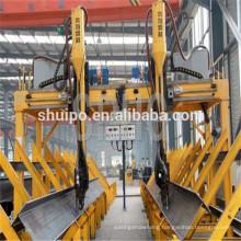GANTRY TYPE H BEAM WELDING MACHINE/Shuipo Gantry Main Sill Welding Machine/Welding machine for H beam