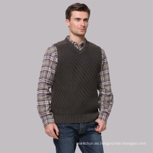 Nuevo chaleco militar del suéter del suéter del uniforme militar, chaleco del suéter del comando