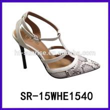SR-15WHE1540 schuhe Frauen High Heels Damen Schuhe High Heels sexy Schuhe sehr High Heels