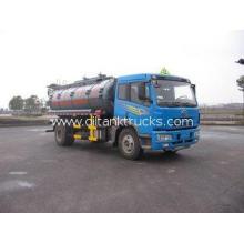 24700L FAW 4X2 Liquid chemical Tank Truck National III BF6M