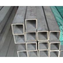 JIS G3454 tubo retangular de aço