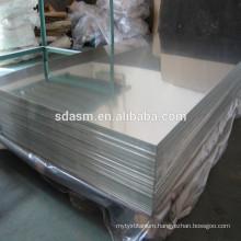 ASTM Aluminium Sheet/Aluminium Plate for Building Decoration (1050 1060 1100 3003 3105 5005 5052 5754 5083 6061 7075)