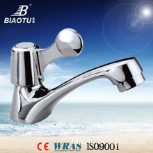 Brass single cold faucet,gravity casting