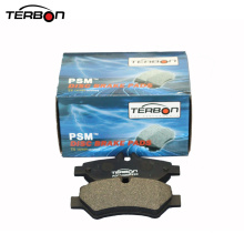 High Quality Brake Pad 0044206920 for Mercedes Benz