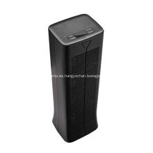 Purificador de aire patentado ESP con lámpara UV