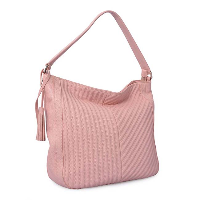 Genuine Hobo Bag Women Handbags Leather Bag