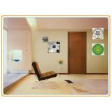 Best Price Flush China Cheap Interior Door