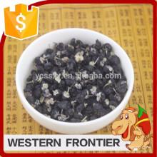 China QingHai Top-Qualität mit niedrigen Preis Black Goji Beere