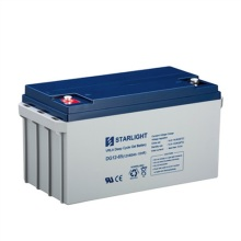 12V DG12-65 VRLA Deep Cycle GEL Batterie