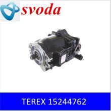 Terex tr60 bomba de direção hidráulica assy 15244762