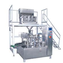 Специальная установка для гранулирования упаковочной машины