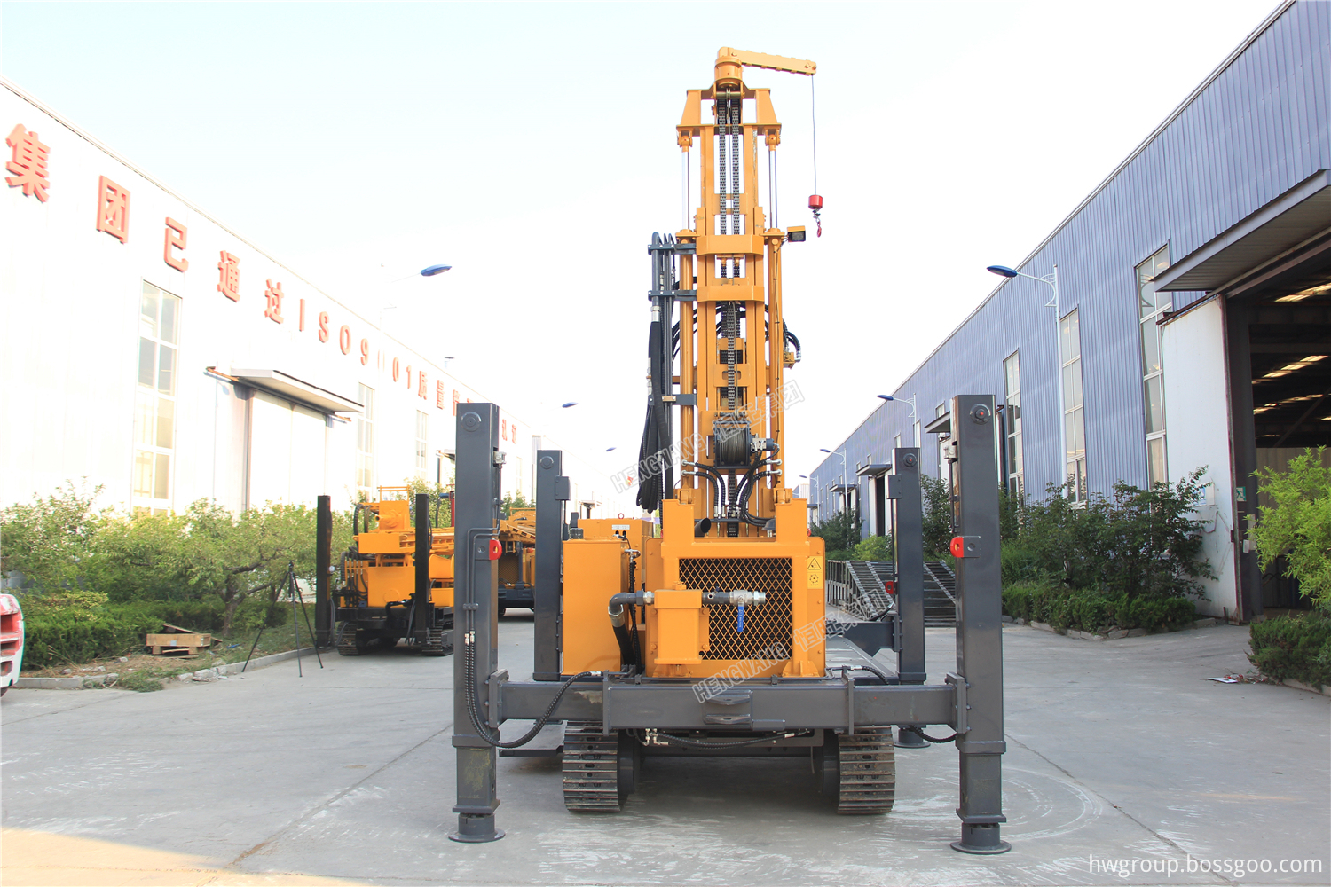 XCMG Drilling Rig