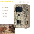 Wildlife Hunting Trail Camera with Imported PIR