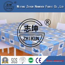 Tissu de couverture de table non tissé PP Spunbond