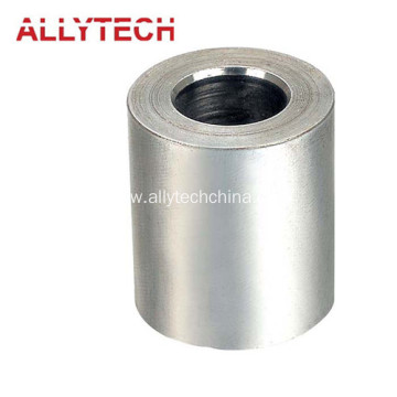 Custom Precision Steel Bushing Turning Fastener Bolt