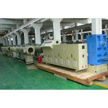 Производственная линия по производству труб из ПП