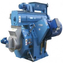2018Hot Sale New Design Wood Chips Pellet Mill