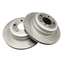Car auto brake parts front brake disc for TOYOTA hilux vigo