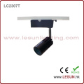 Éclairage de voie d'ÉPI noir de l'ÉPI LED du prix usine 7W LC2307t