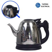 Mini electric water tea kettle