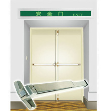 Fire Entrance Door Wthi Push Bar