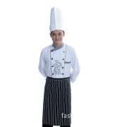 Chef Wear Work Uniform (LSCW011)