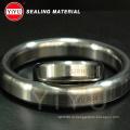 Прокладка металлического кольцевого уплотнения (R Series OVAL) API 6A для фланца