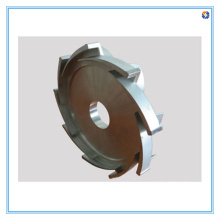 Stainless Steel Investment Casting for CNC Machining Gear