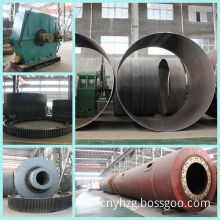 2014 China Henan Yuhong ISO9001 Approved Cement Ball Mill/Clinker Grinding Ball Mill/Dry Ball Mill Sale Home and Aboad