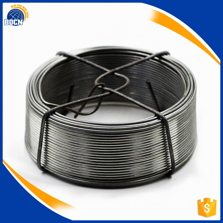 Black Annealed Iron Wire with low price